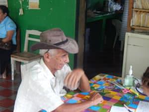 Older Man's Consult