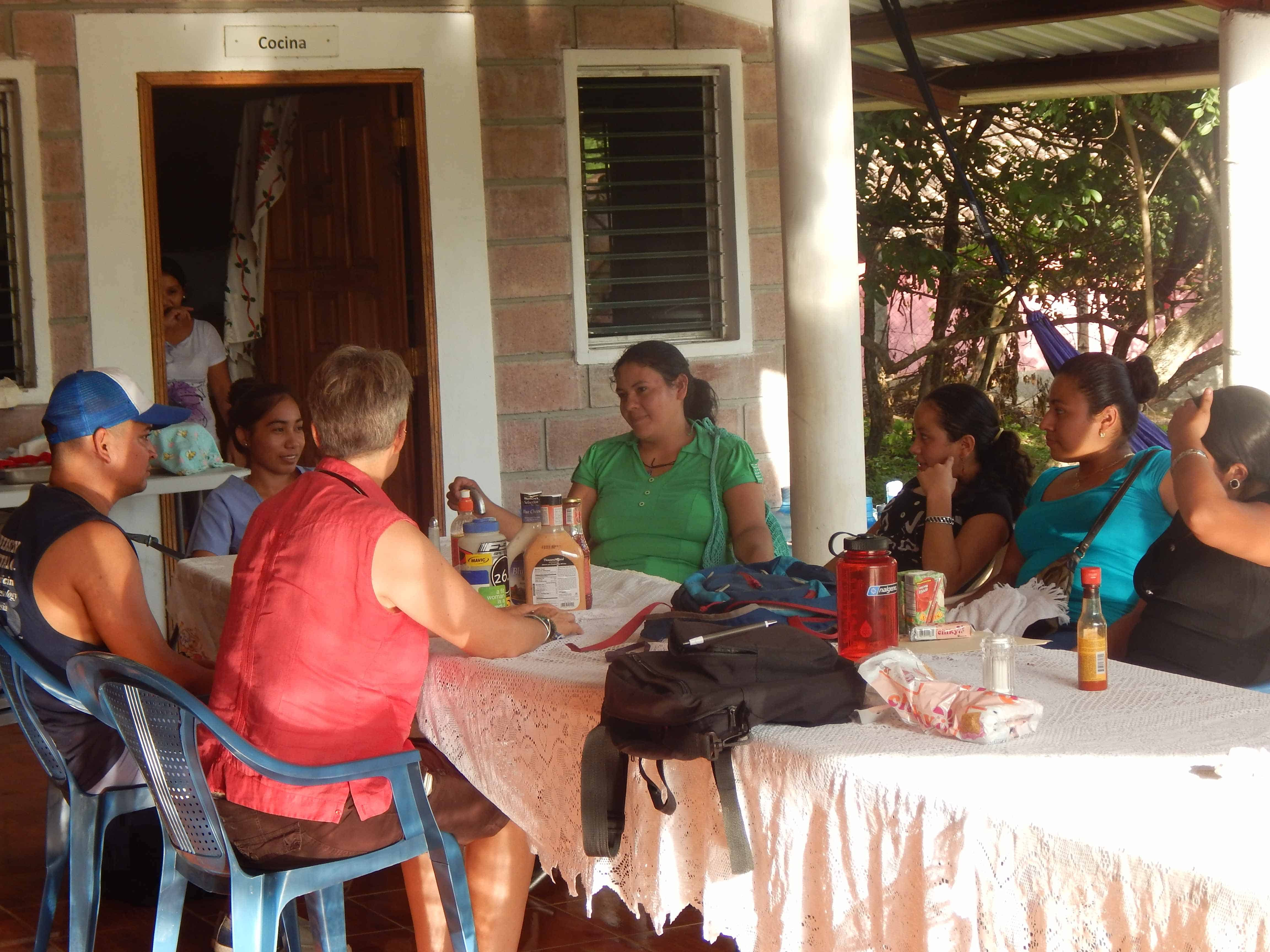 Nutrition Committee Meeting